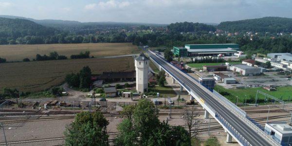 Trzebinia - Krzeszowice