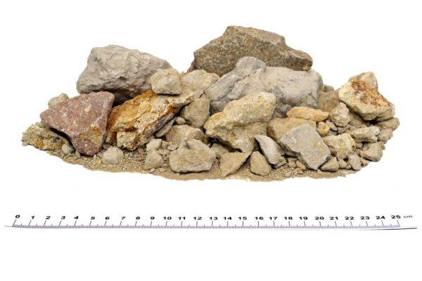 Kruszywo mineralne 0-63