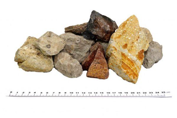 Kruszywo mineralne 31,5-63