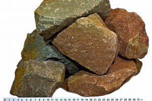 Kamień łamany sortowany 90-250